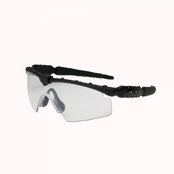 Lunettes Oakley M-Frame 2.0 Strike black/clear