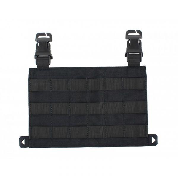 Zentauron Système de Port Snap Flap noir