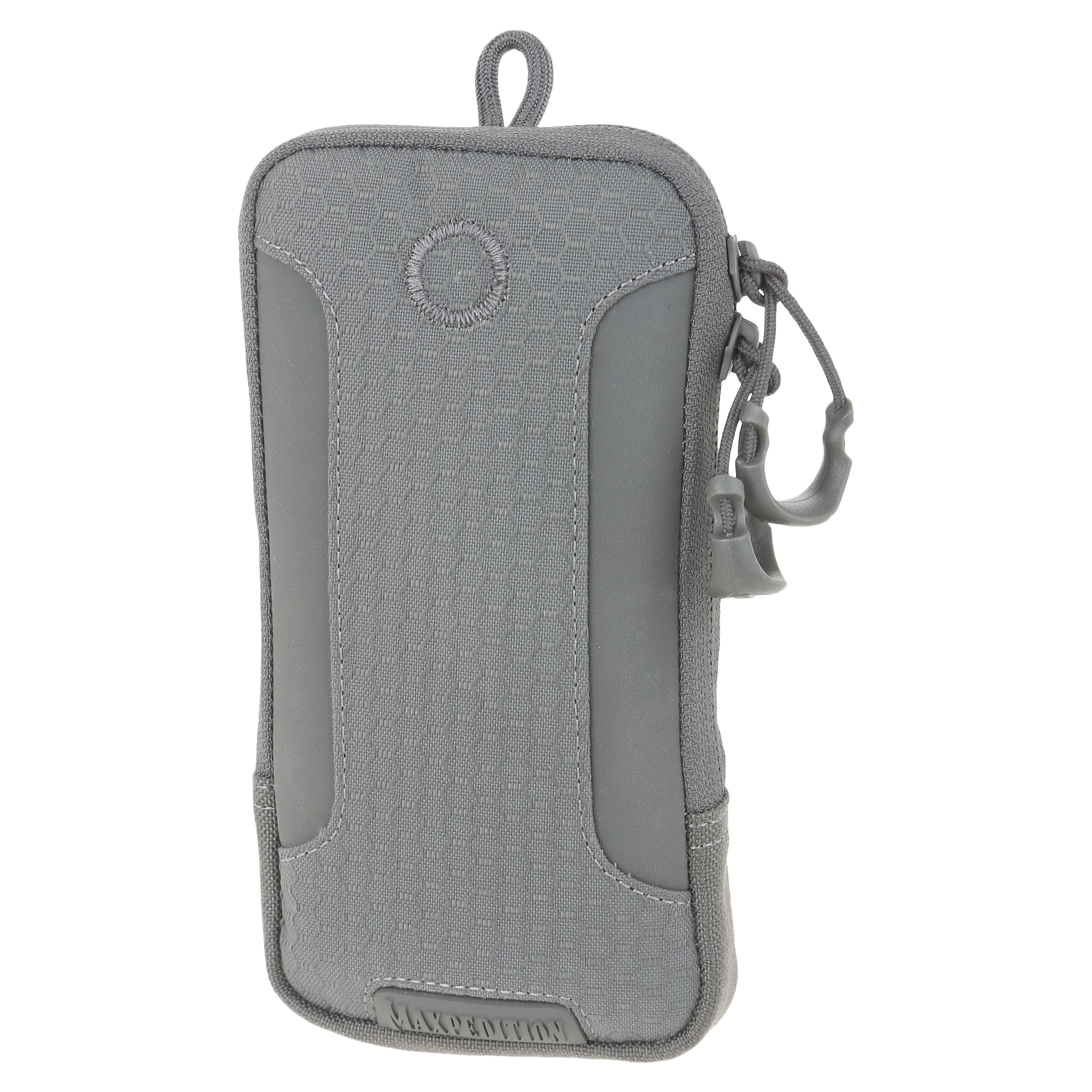 Maxpedition Pochette iPhone 6/6S/7 Plus gris