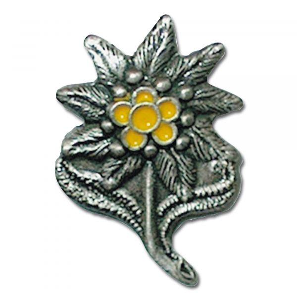 Petit Pin's métallique Edelweiss