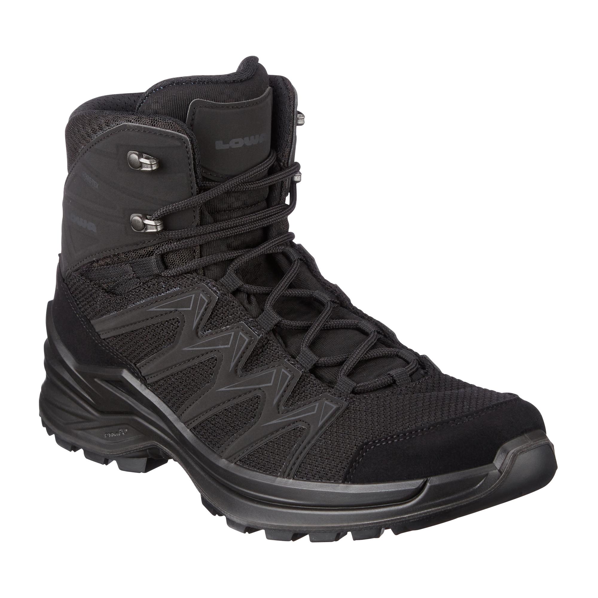 Lowa Chaussures Innox GTX mid TF noir