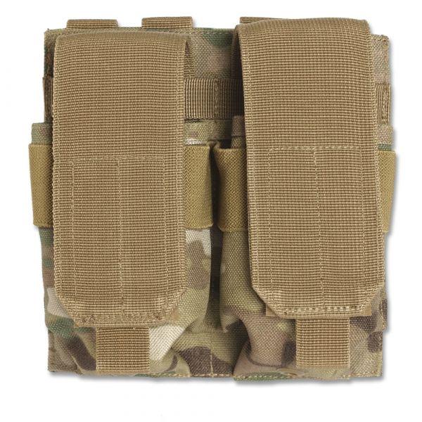 Porte chargeur Mil-Tec M4/M16 Double multitarn