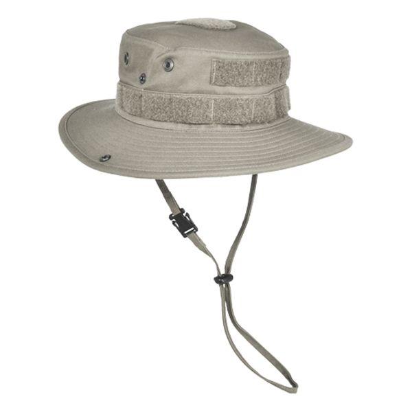 Chapeau de brousse Hazard 4 SunTac beige desert