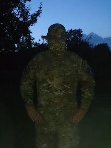 Mulitcam at night