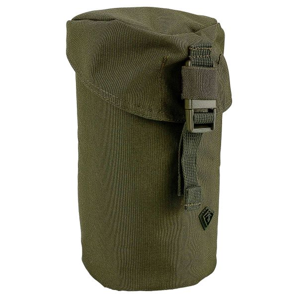 First Tactical Housse pour gourde Tactix 1 litre olive