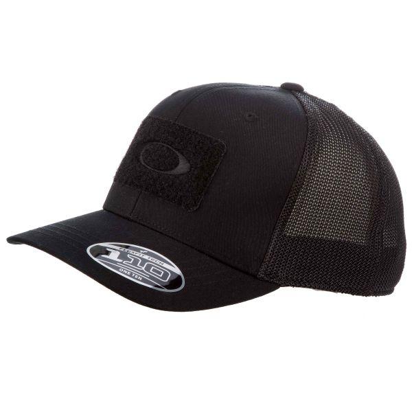 Oakley Casquette Snapback SI 110 noir
