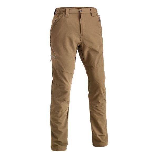 Pantalon Extreme Stretch Defcon 5 tan