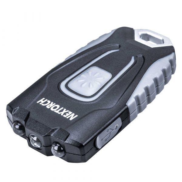 Nextorch Lampe porte-clés GL20UV