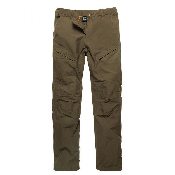 Vintage Industries Pantalon Averil Technical Pants haze