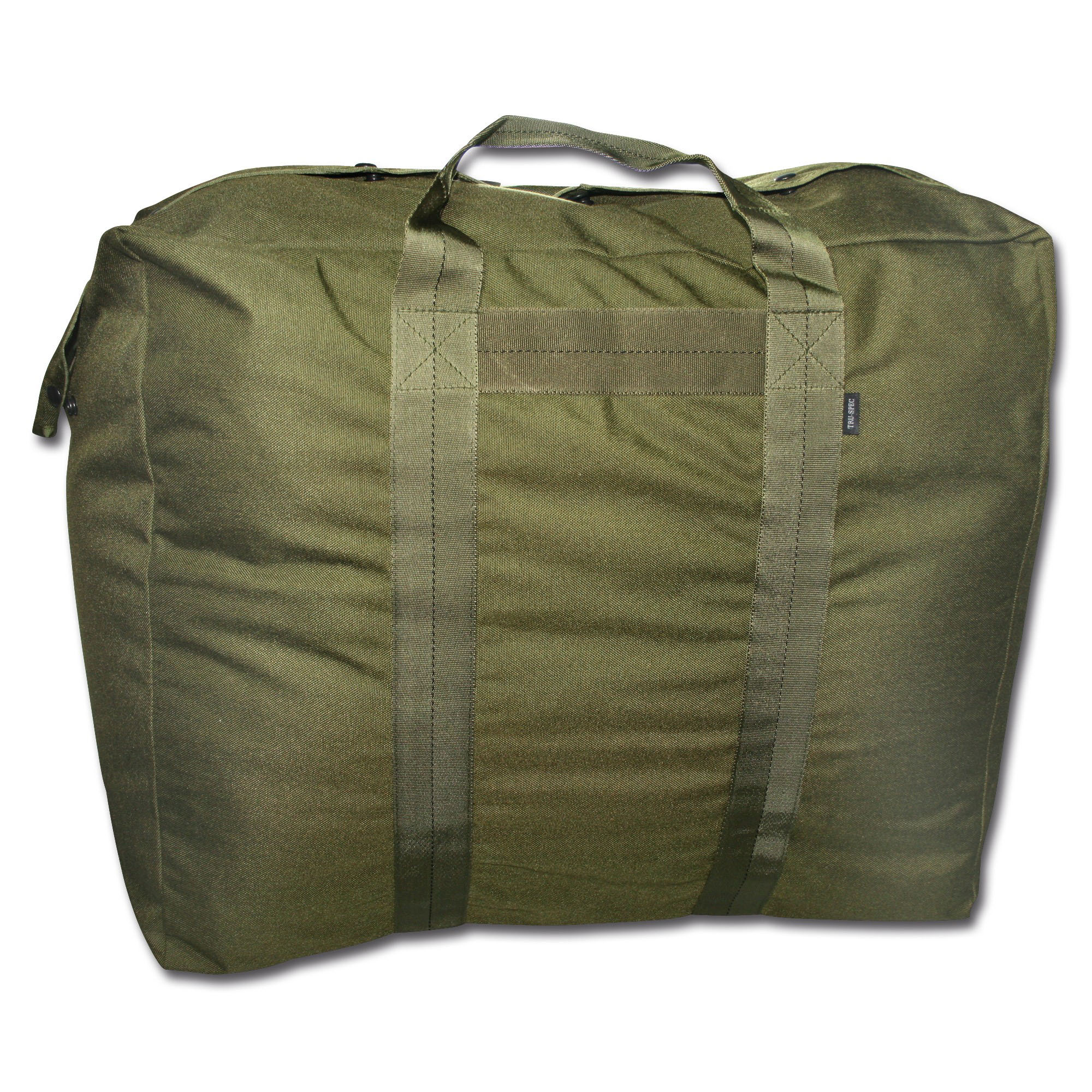 Flight Kit Bag kaki