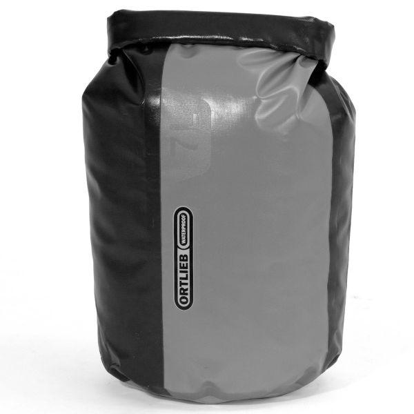Ortlieb Sac Dry-Bag PD350 7 litres gris noir