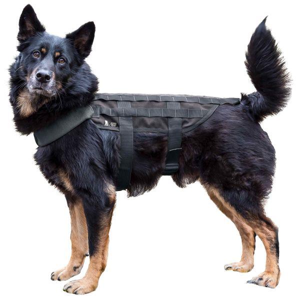 Primal Gear Harnais pour chien Tactical Dog Vest noir