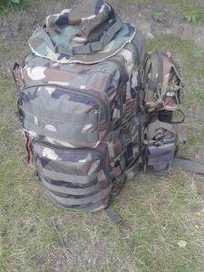 Mein Rucksack 1