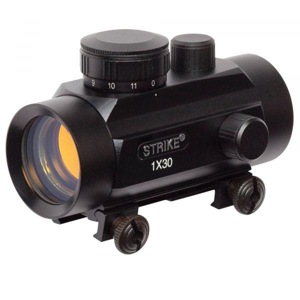 ASG Viseur à point lumineux 30 mm Dot Sight rouge