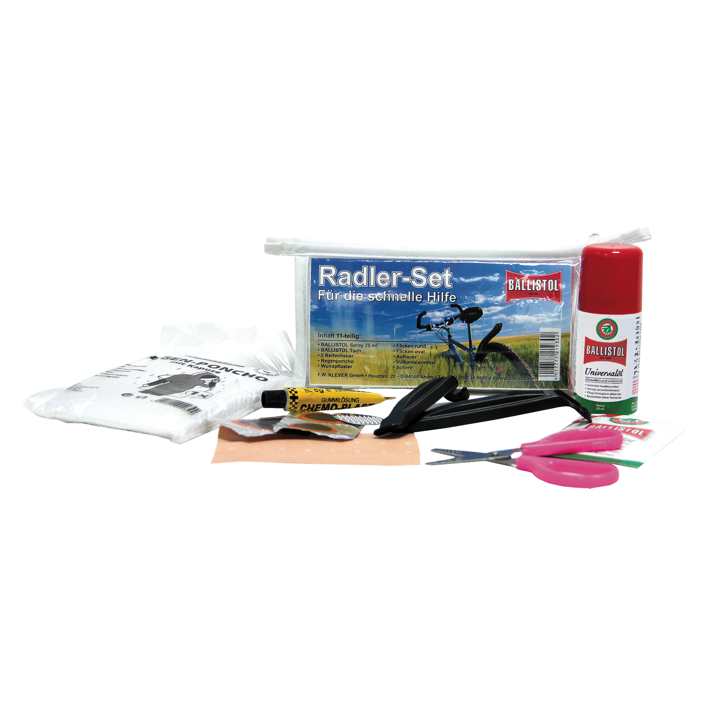 Ballistol kit réparation