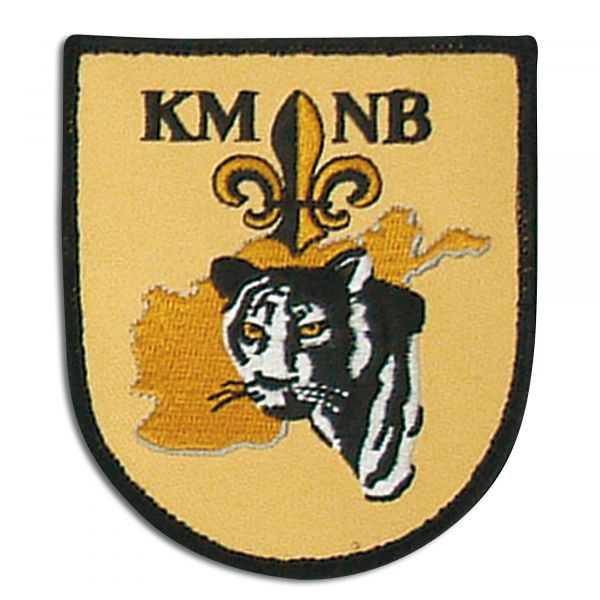 Insigne KMNB Afghanistan