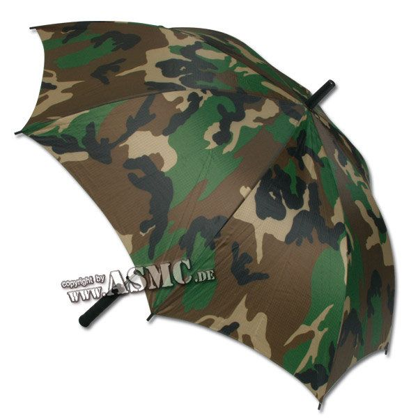 Parapluie woodland
