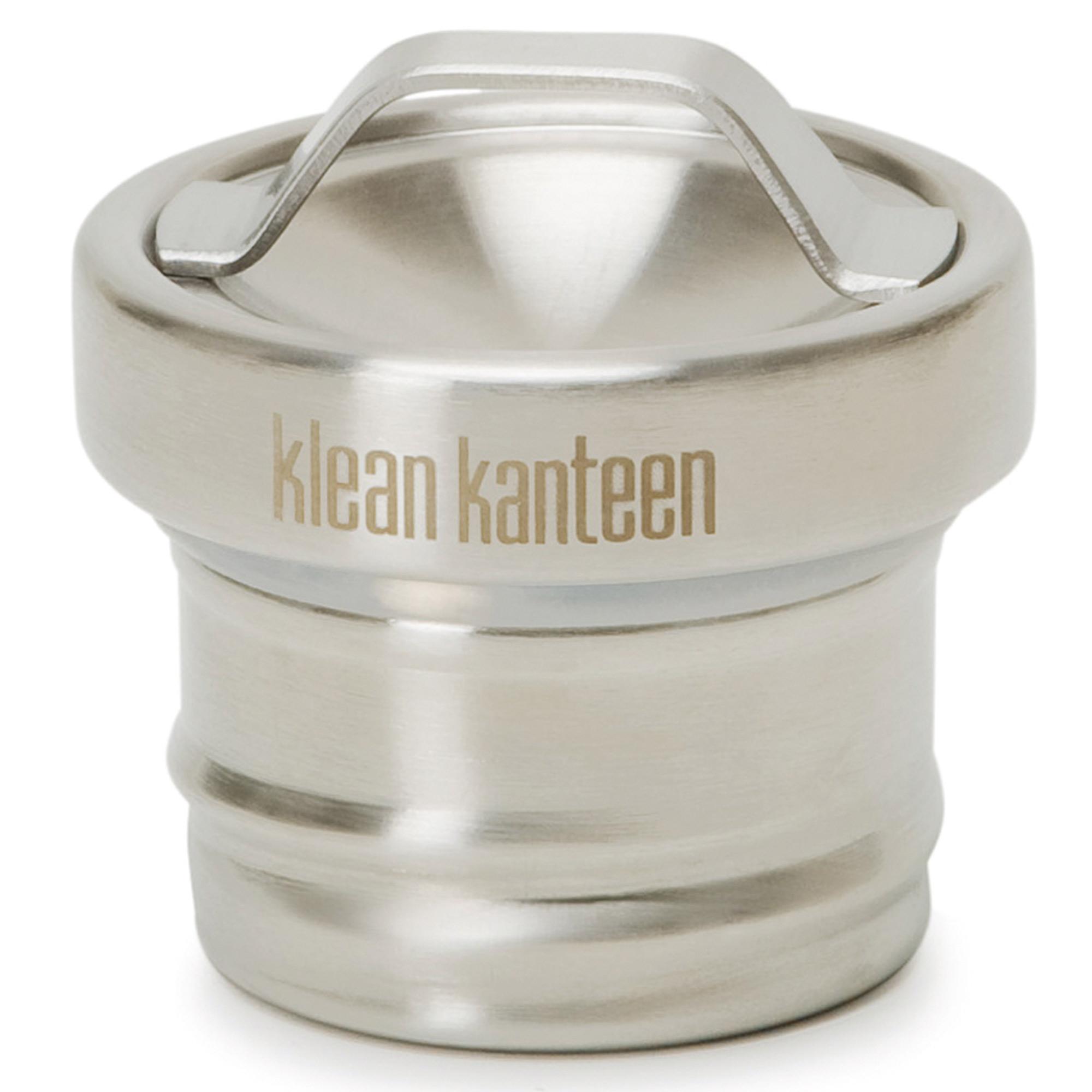 Bouchon de bouteille Klean Kanteen All-Stainless Loop Cap