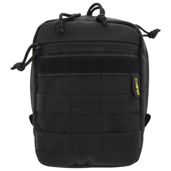 Coptex Sac Tac Bag II noir