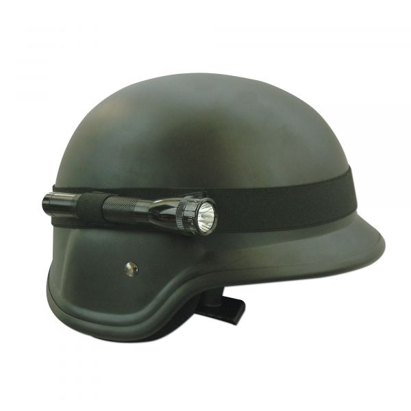 Bandeau de tête Jakstrap noir