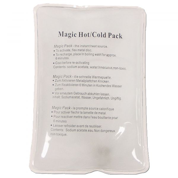 Coussin chauffant Hot-Pack