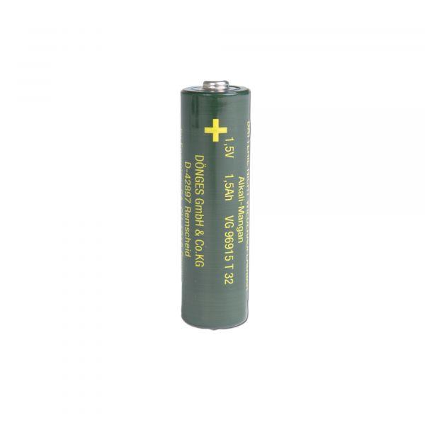 Pile BW Mignon (AA) 1,5 V R6S