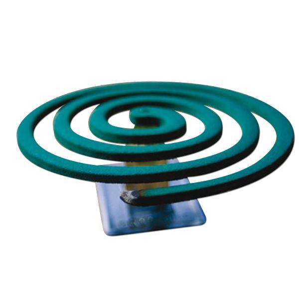 Spirales anti-moustiques