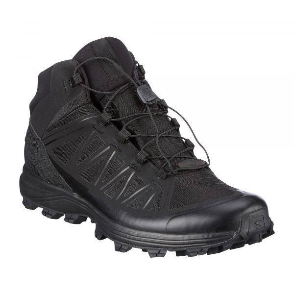 Salomon Chaussures Speed Assault Forces noir