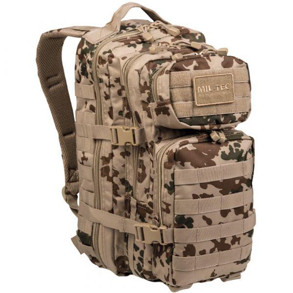 Sac à dos US Assault Pack fleckdesert
