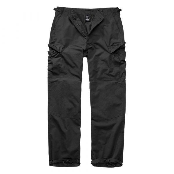 Brandit Pantalon BDU Ripstop trouser noir