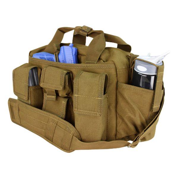 Sac Tactical Response Condor coyote-brun