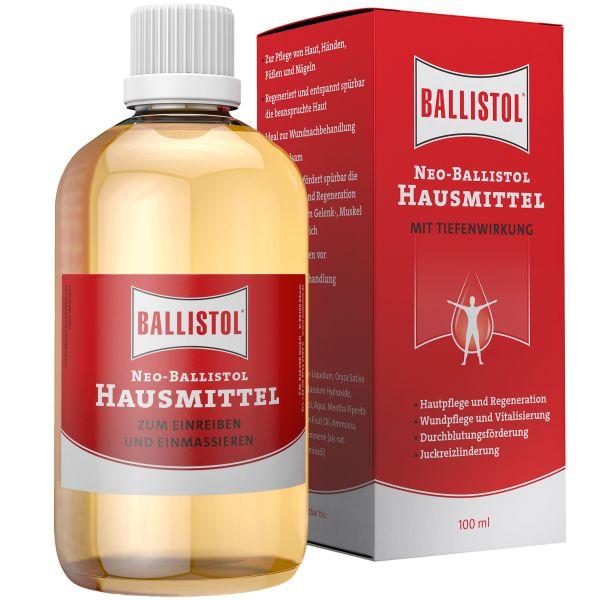 Ballistol Neo Huile universelle 100 ml