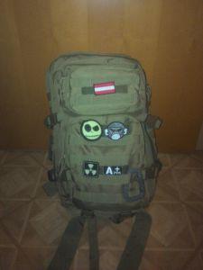Packback