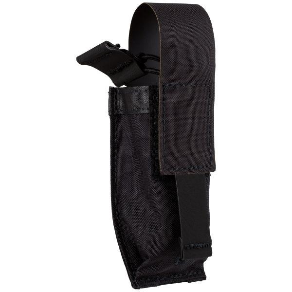 Lindnerhof Porte-chargeur Pistolet Simple noir
