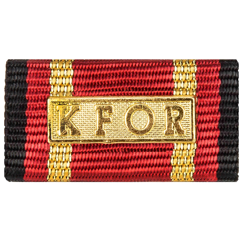 Barrette Opex KFOR or