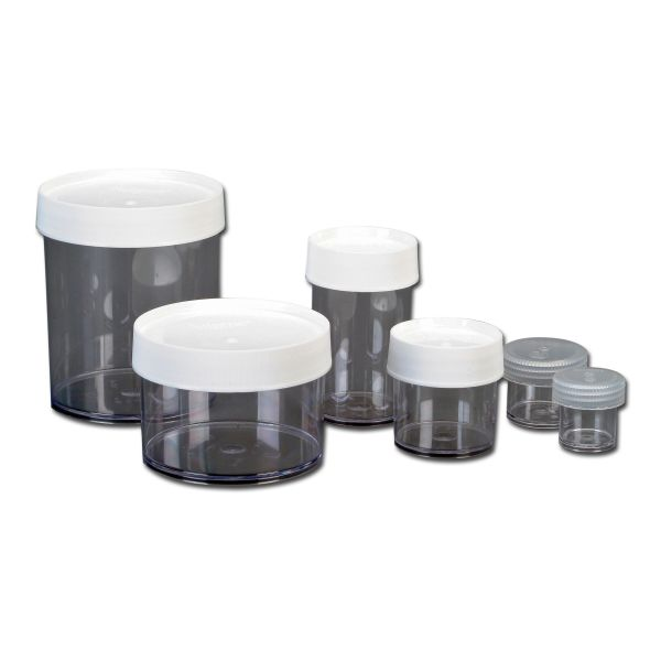 Boîte Nalgene Polypropylène 250 ml