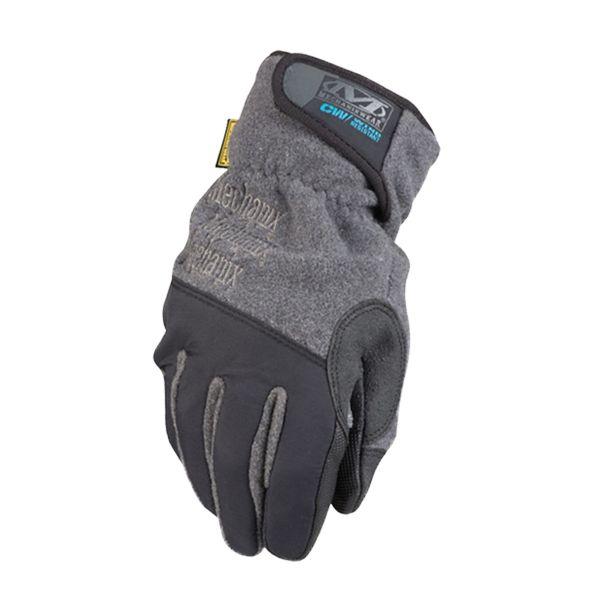 Gants Mechanix Wear CW Wind Resistant 2.0 gris / noir