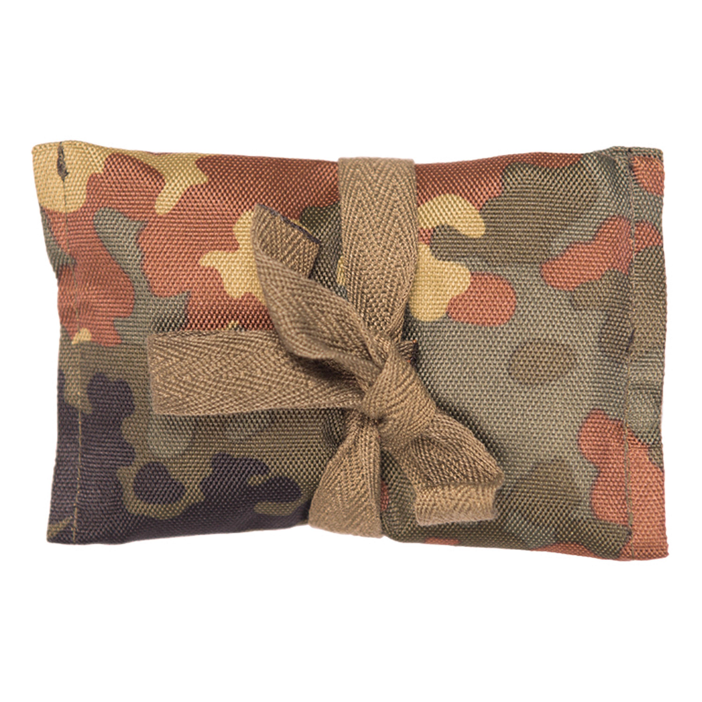 Kit de couture BW Marine avec étui flecktarn
