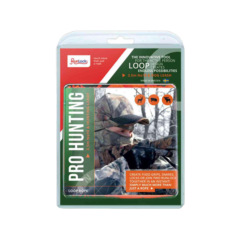 Kit chasse Runlock