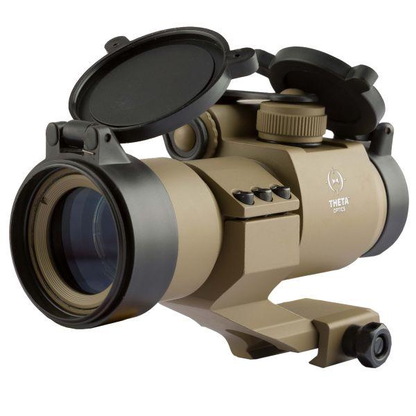 THO Lunette de visée Battle Reflex Red Dot Sight tan