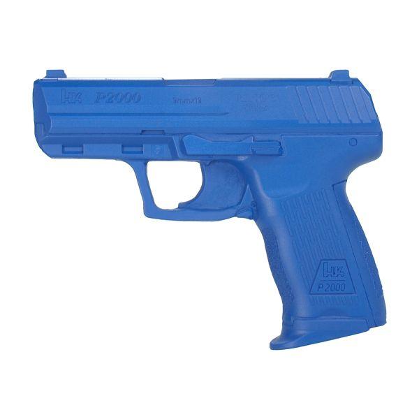 Blueguns Pistolet d'entraînement HK P2000