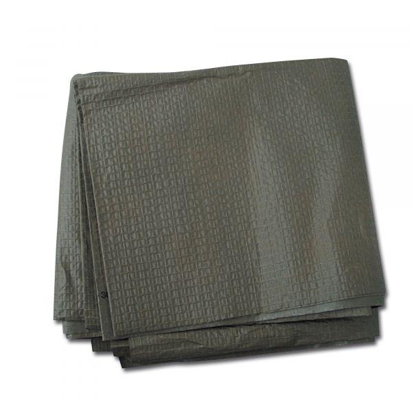 Tapis de sol pour sac de couchage BW occasion