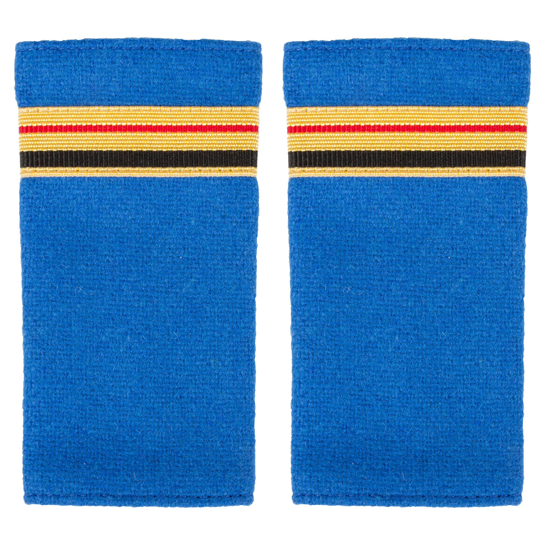 Fourreaux Tissu Police Municipale Gitane Brig. Chef Principal