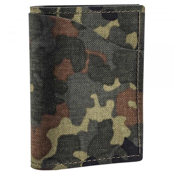 MD-Textil Porte-monnaie Kardamäpple flecktarn 5 couleurs