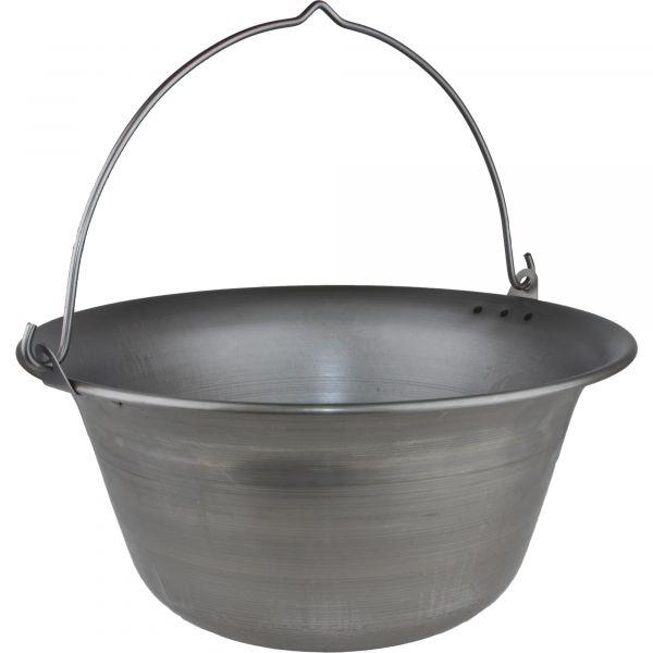 Chaudron à goulash hongrois Fer 14 l