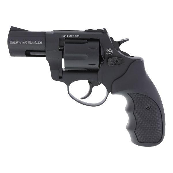 Revolver Zoraki R1 2.5 pouces bruni