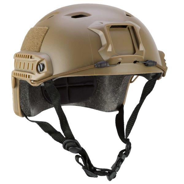 Emerson Casque Fast Helmet BJ Eco Version tan