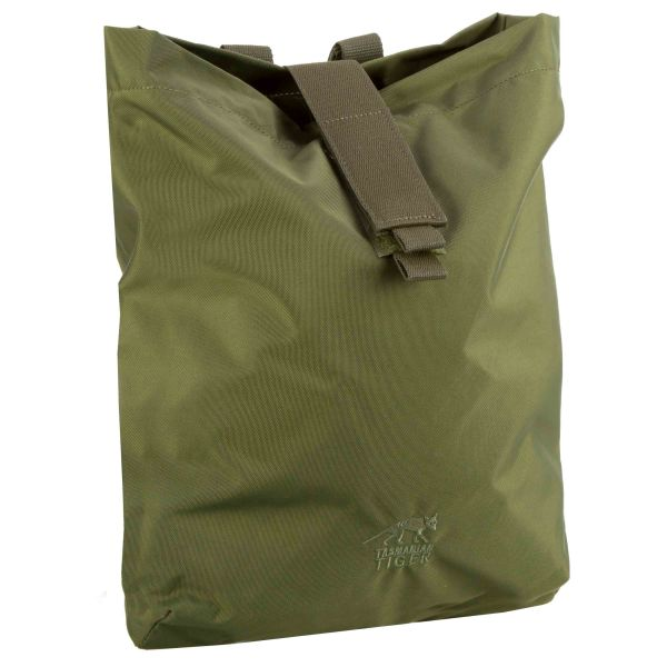 Pochette Dump Pouch TT verte olive II