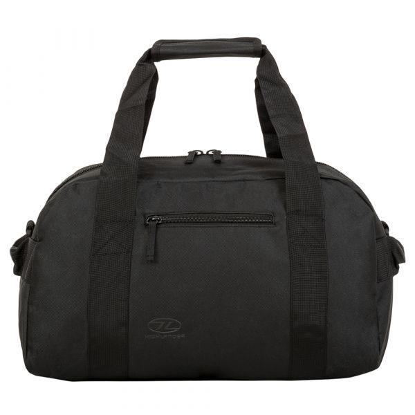Highlander Sac Cargo Bag 30L noir