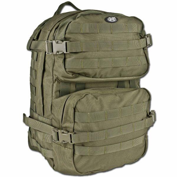 Sac à dos US Assault Pack III olive